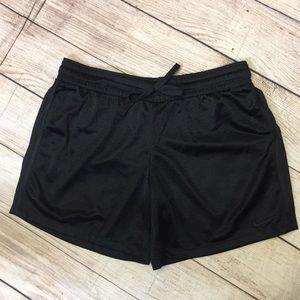 Nike Dri Fit Shorts. Size small